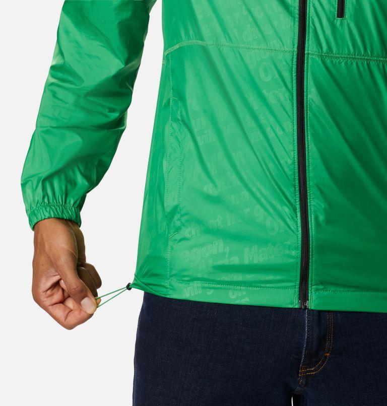 Men's Collegiate Flash Forward™ Jacket - Oregon Men's Collegiate Flash Forward™ Jacket - Oregon, a4