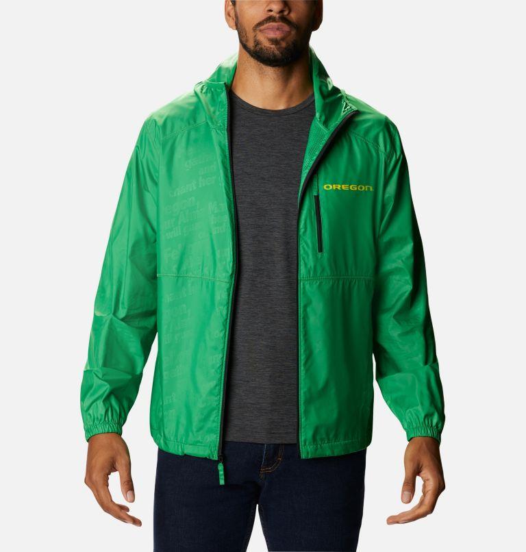 Men's Collegiate Flash Forward™ Jacket - Oregon Men's Collegiate Flash Forward™ Jacket - Oregon, front