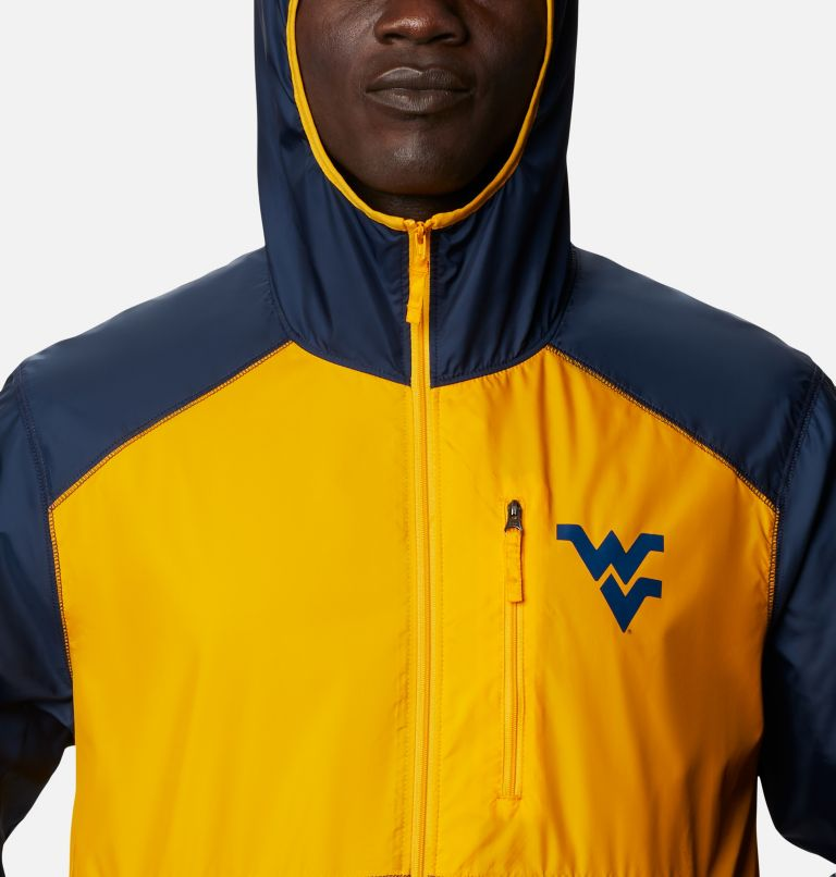 Men's Collegiate Flash Forward™ Jacket - West Virginia Men's Collegiate Flash Forward™ Jacket - West Virginia, a2