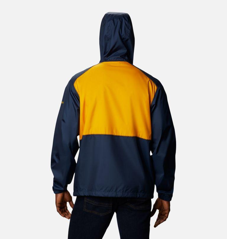 Men's Collegiate Flash Forward™ Jacket - West Virginia Men's Collegiate Flash Forward™ Jacket - West Virginia, back