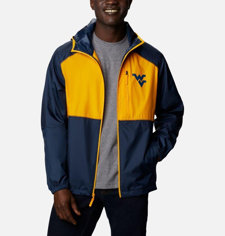 Men's Collegiate Flash Forward™ Jacket - West Virginia Men's Collegiate Flash Forward™ Jacket - West Virginia, front