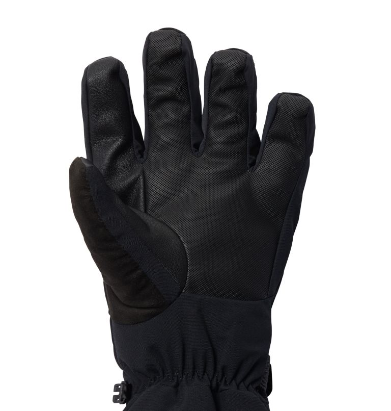FireFall/2™ Women's Gore-Tex® Glove | 010 | M Women's FireFall/2™ Women's Gore-Tex® Glove, Black, a2