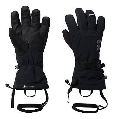 Women's FireFall/2™ Women's Gore-Tex® Glove FireFall/2™ Women's Gore-Tex® Glove | 010 | L, Black, front