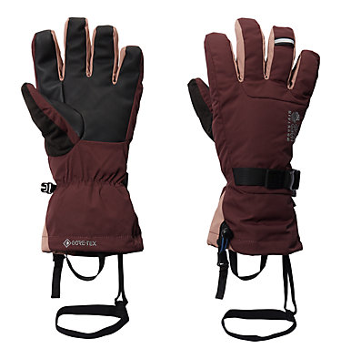 Women's FireFall/2™ Women's Gore-Tex® Glove FireFall/2™ Women's Gore-Tex® Glove | 010 | L, Washed Raisin, front