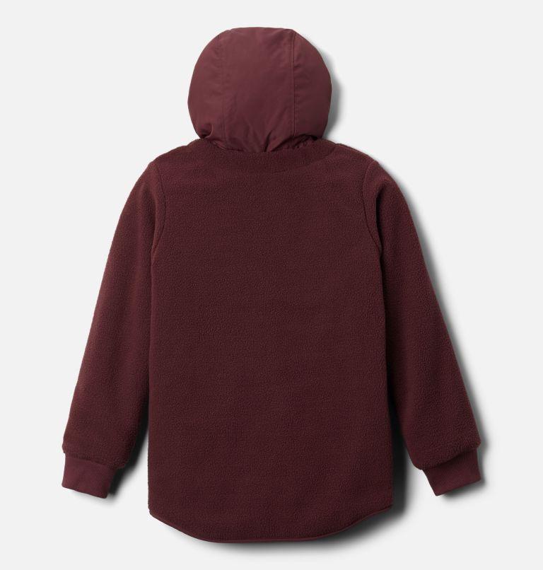 Girls' Split Paths™ Reversible Jacket Girls' Split Paths™ Reversible Jacket, a1