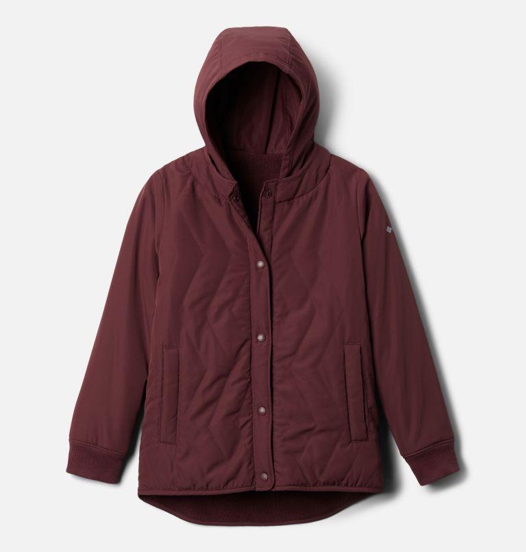 Girls' Split Paths™ Reversible Jacket Girls' Split Paths™ Reversible Jacket, front