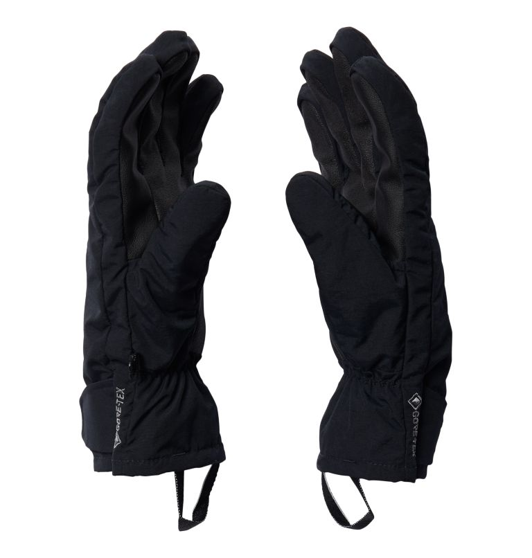 Cloud Shadow™ Gore-Tex® Glove | 010 | XL Cloud Shadow™ Gore-Tex® Unisex Glove, Black, a1