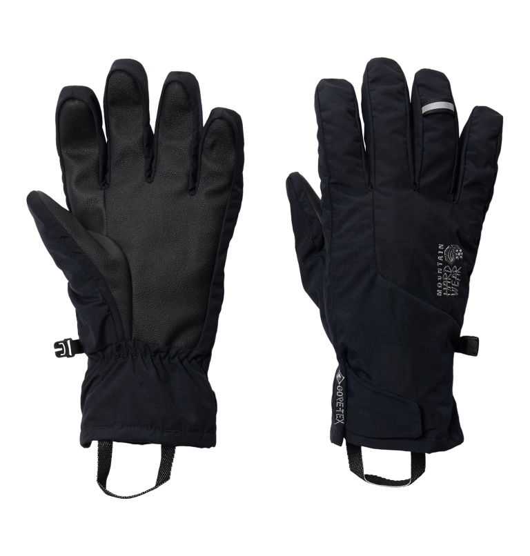 Cloud Shadow™ Gore-Tex® Glove | 010 | XL Cloud Shadow™ Gore-Tex® Unisex Glove, Black, front