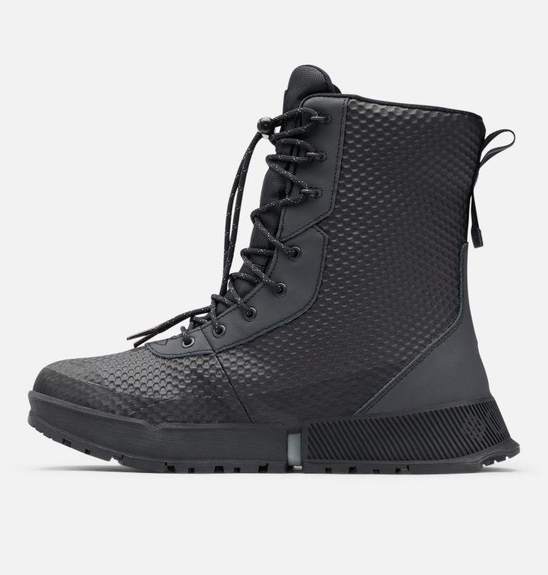 HYPER-BOREAL™ OMNI-HEAT™ TALL | 010 | 9 Stivali alti Hyper-Boreal Omni-Heat da uomo, Black, Ti Grey Steel, medial