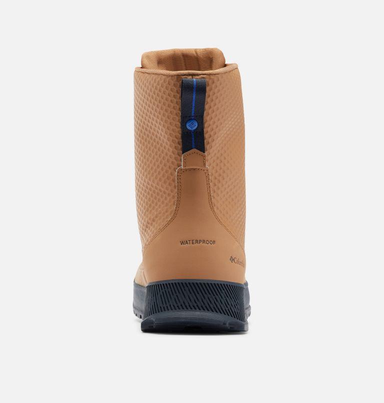 HYPER-BOREAL™ OMNI-HEAT™ TALL | 286 | 13 Stivali alti Hyper-Boreal Omni-Heat da uomo, Elk, Cobalt, back
