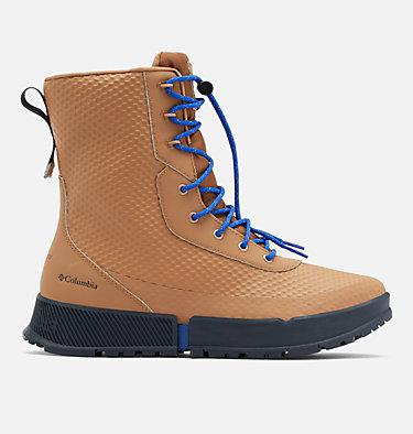 Men's Hyper-Boreal Omni-Heat Tall Boot HYPER-BOREAL™ OMNI-HEAT™ TALL | 286 | 10, Elk, Cobalt, front