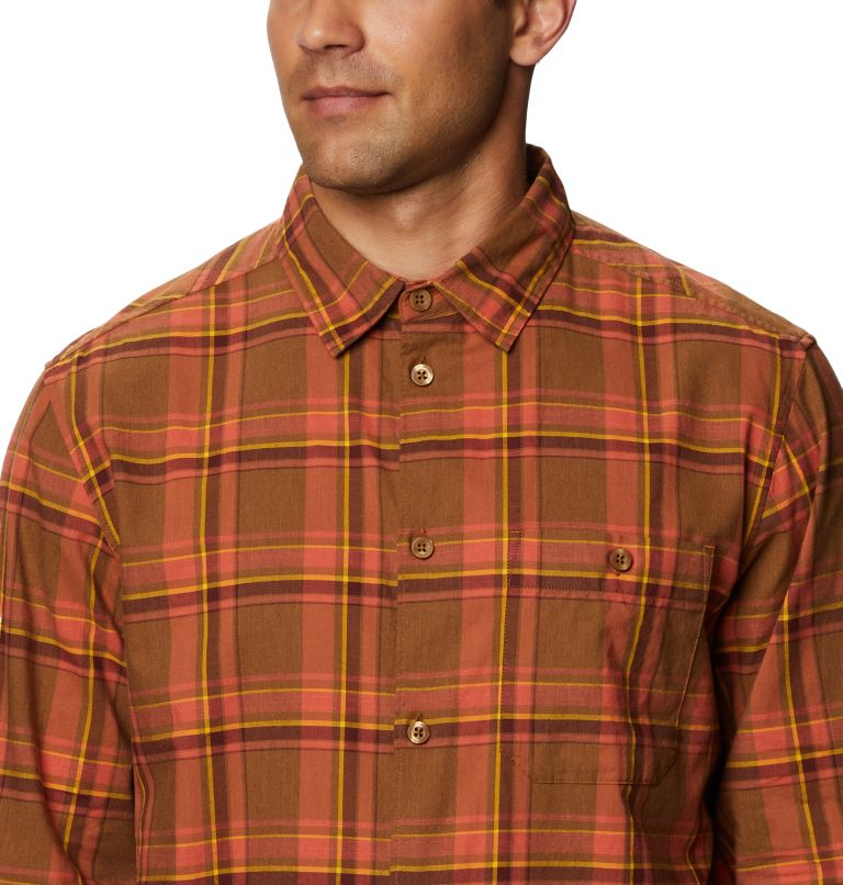 Men's Big Cottonwood™ Long Sleeve Shirt Men's Big Cottonwood™ Long Sleeve Shirt, a2