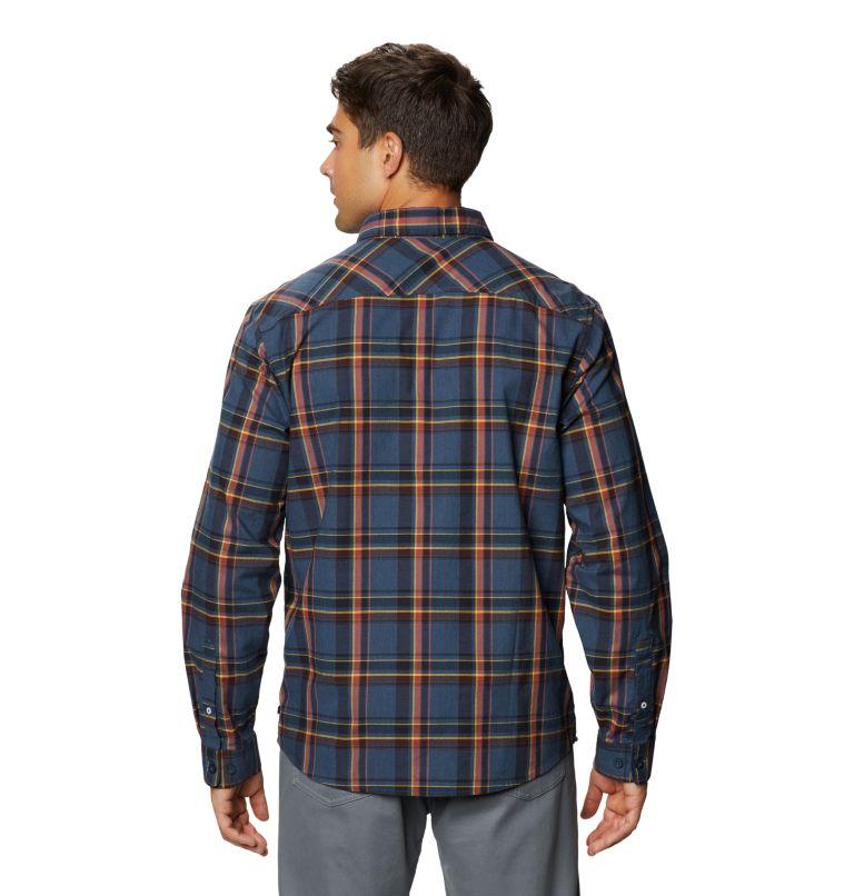 Chemise à manches longues Big Cottonwood™ Homme Chemise à manches longues Big Cottonwood™ Homme, back