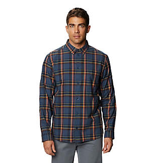 Men's Big Cottonwood™ Long Sleeve Shirt
