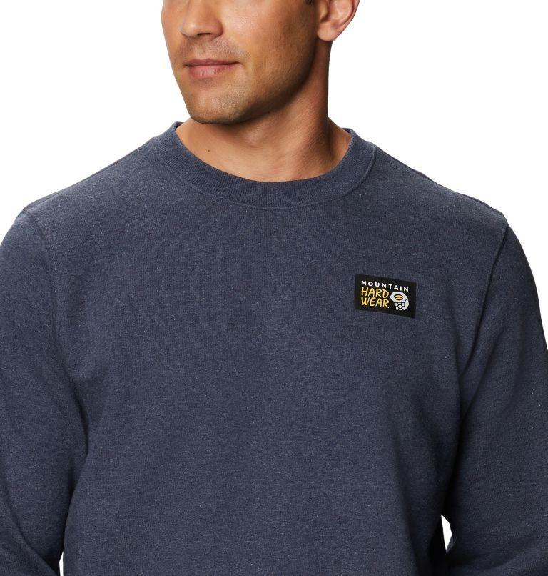 Men's Classic MHW Logo™ Crew Neck Sweatshirt Men's Classic MHW Logo™ Crew Neck Sweatshirt, a2