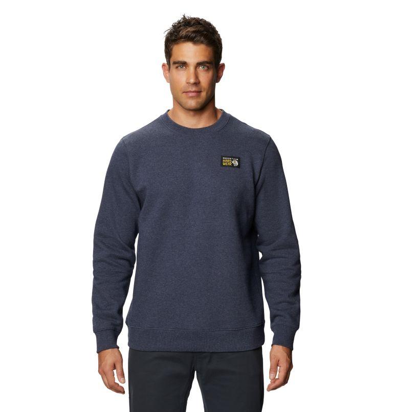Men's Classic MHW Logo™ Crew Neck Sweatshirt Men's Classic MHW Logo™ Crew Neck Sweatshirt, front
