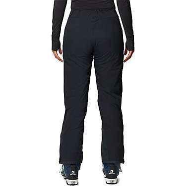 Women's FireFall/2™ Insulated Pant FireFall/2™ Insulated Pant | 006 | L, Dark Storm, back