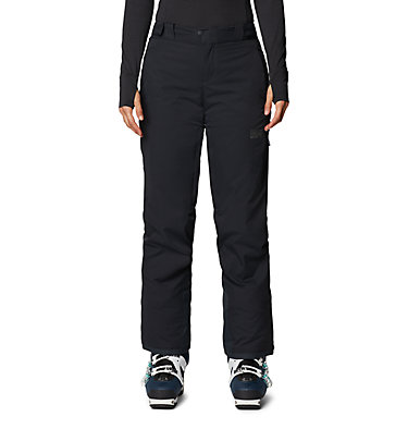 Women's FireFall/2™ Insulated Pant FireFall/2™ Insulated Pant | 006 | L, Dark Storm, front
