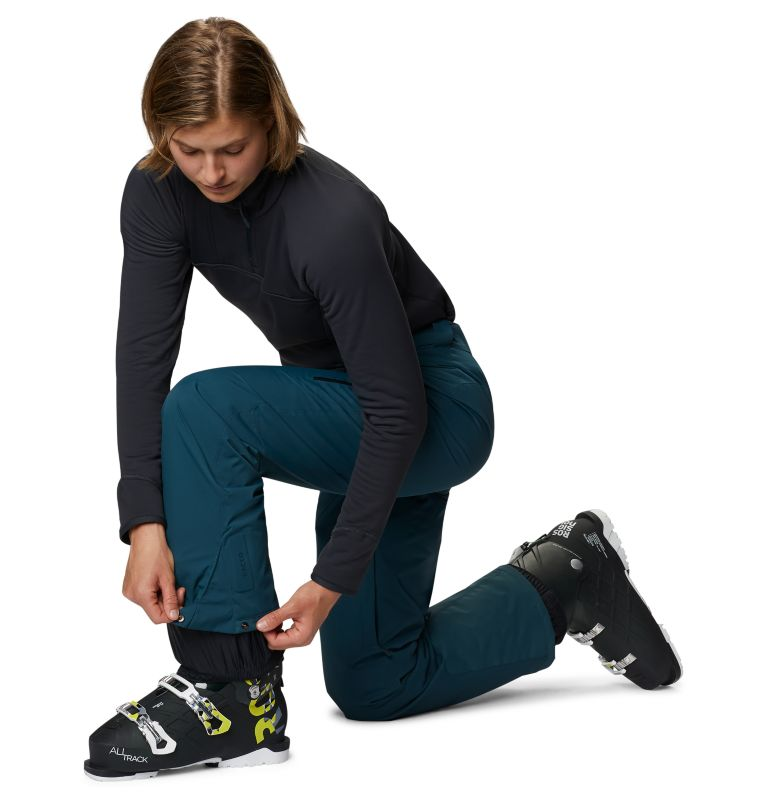 Women's FireFall/2™ Insulated Pant Women's FireFall/2™ Insulated Pant, a4