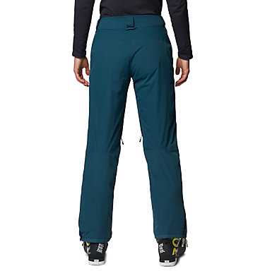 Women's FireFall/2™ Insulated Pant FireFall/2™ Insulated Pant | 006 | L, Icelandic, back