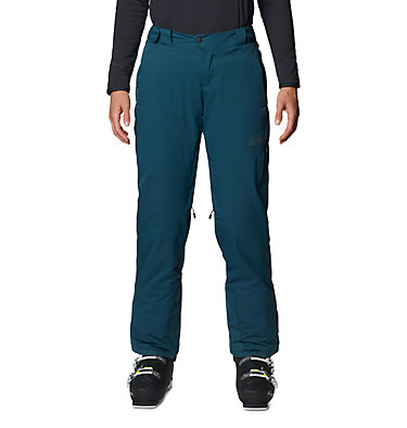 Women's FireFall/2™ Insulated Pant FireFall/2™ Insulated Pant | 006 | L, Icelandic, front