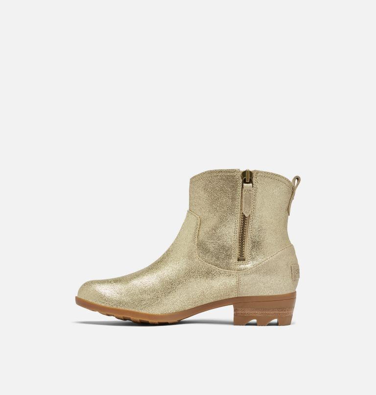 LOLLA™ II BOOTIE | 251 | 12 Women's Lolla™ II Bootie, Sandy Tan, medial