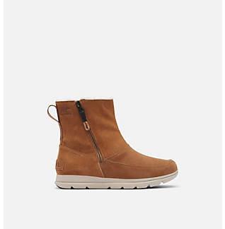 Women's Sorel™ Explorer Zip Boot