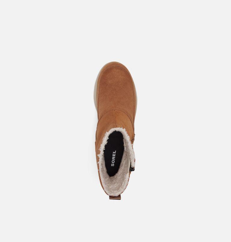 Women's Sorel™ Explorer Zip Boot Women's Sorel™ Explorer Zip Boot, top