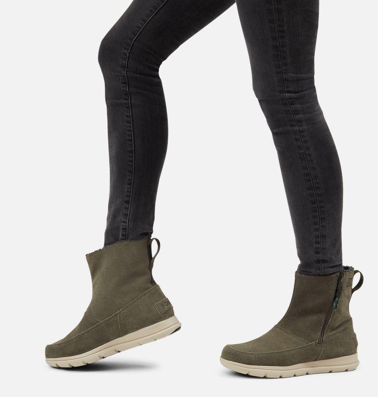Women's Sorel™ Explorer Zip Boot Women's Sorel™ Explorer Zip Boot, a9