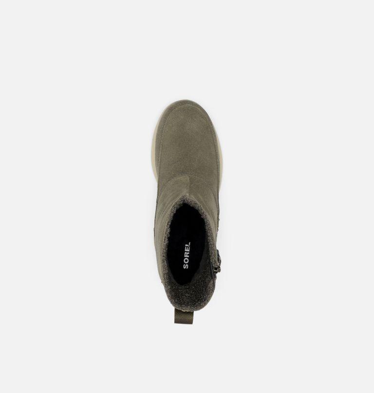 Bota con cremallera Sorel™ Explorer para mujer Bota con cremallera Sorel™ Explorer para mujer, top
