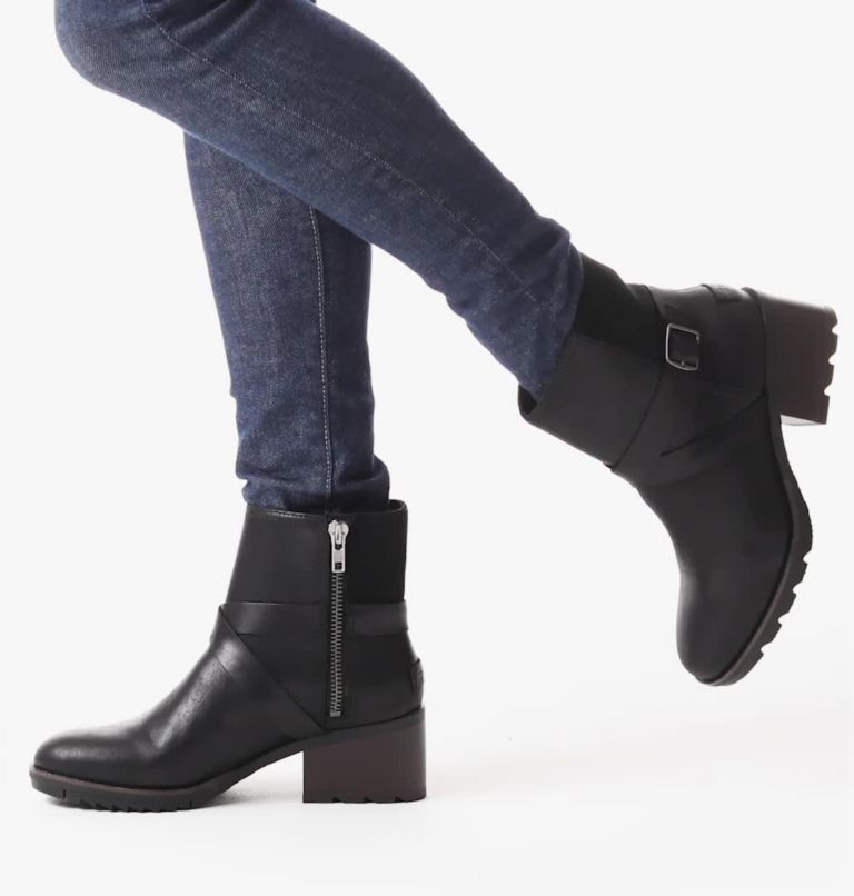 Women's Cate™ Buckle Bootie Women's Cate™ Buckle Bootie, video