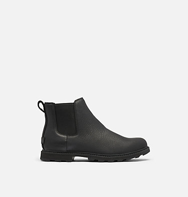Men's Madson™ II Chelsea Boot MADSON™ II CHELSEA WP | 245 | 10, Black, front