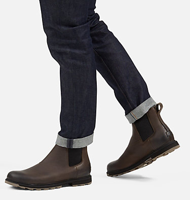 Men's Madson™ II Chelsea Boot MADSON™ II CHELSEA WP | 245 | 10, Major, video