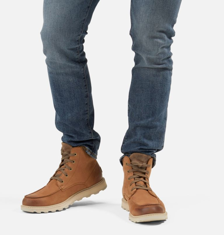Chaussure Imperméable Madson™ II Moc Toe Homme Chaussure Imperméable Madson™ II Moc Toe Homme, a9