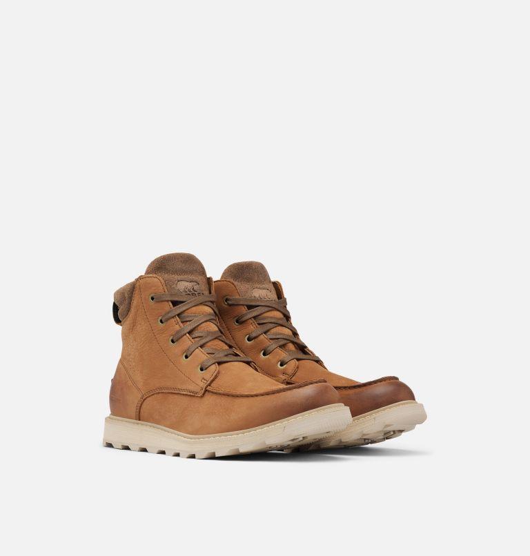 Men's Madson™ II Moc Toe Boot Men's Madson™ II Moc Toe Boot, 3/4 front