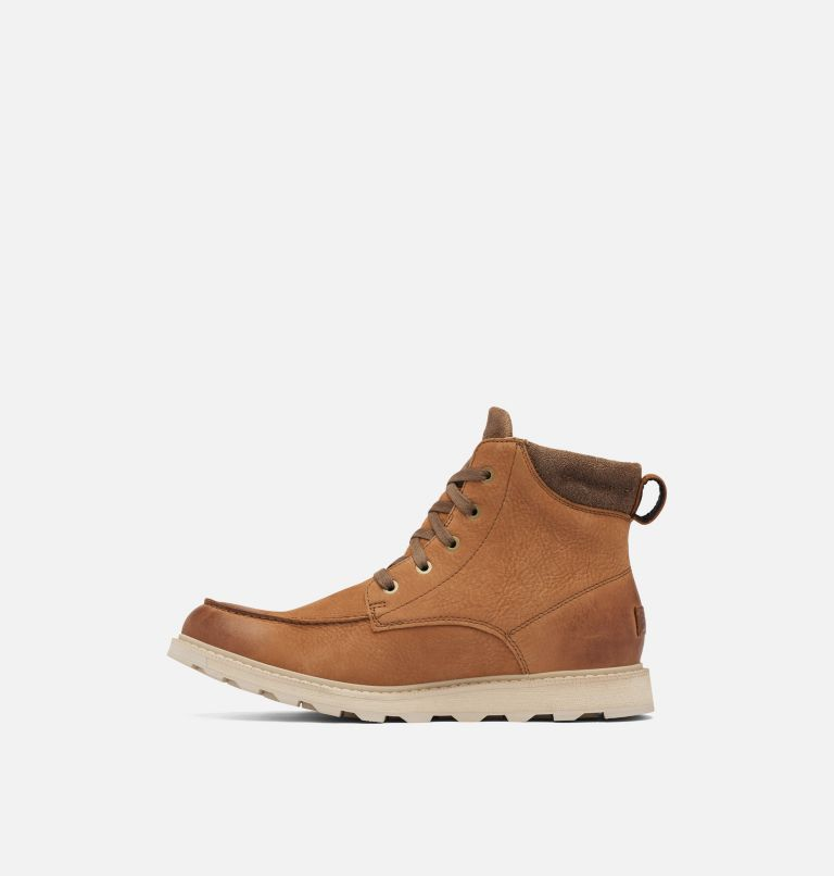 Chaussure Imperméable Madson™ II Moc Toe Homme Chaussure Imperméable Madson™ II Moc Toe Homme, medial