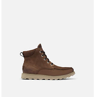 Men's Madson™ II Moc Toe Boot