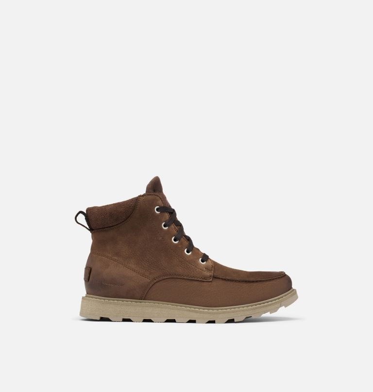 Botín impermeable Madson™ II Moc Toe para hombre Botín impermeable Madson™ II Moc Toe para hombre, front