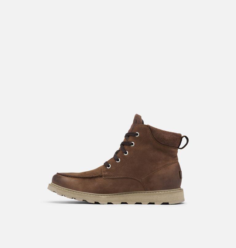 Men's Madson™ II Moc Toe Waterproof Shoe Men's Madson™ II Moc Toe Waterproof Shoe, medial
