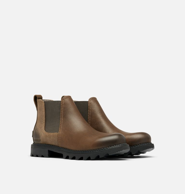 Men's Mad Brick™ Chelsea Boot Men's Mad Brick™ Chelsea Boot, 3/4 front