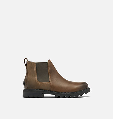 Botte Mad Brick™ Chelsea pour homme MAD BRICK™ CHELSEA WP | 269 | 9, Saddle, front
