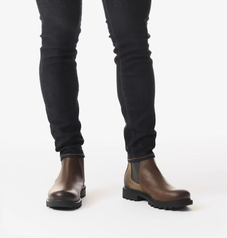 Men's Mad Brick™ Chelsea Boot Men's Mad Brick™ Chelsea Boot, video