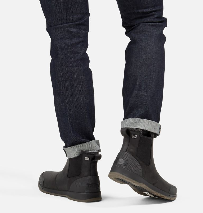 Men's Ankeny™ II Chelsea Boot Men's Ankeny™ II Chelsea Boot, a9