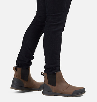 Men's Ankeny™ II Chelsea Boot ANKENY™ II CHELSEA OD | 256 | 10, Tobacco, video