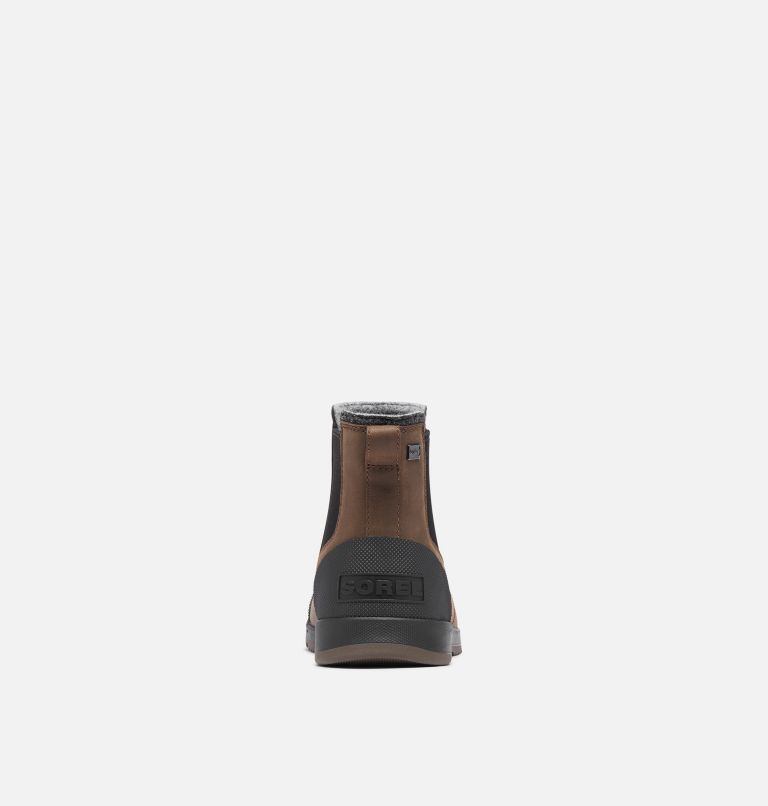 ANKENY™ II CHELSEA OD | 256 | 8 Men's Ankeny™ II Chelsea Boot, Tobacco, back