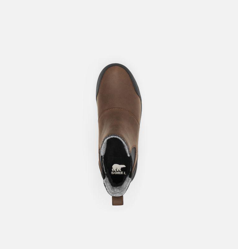 ANKENY™ II CHELSEA OD | 256 | 10.5 Men's Ankeny™ II Chelsea Boot, Tobacco, top