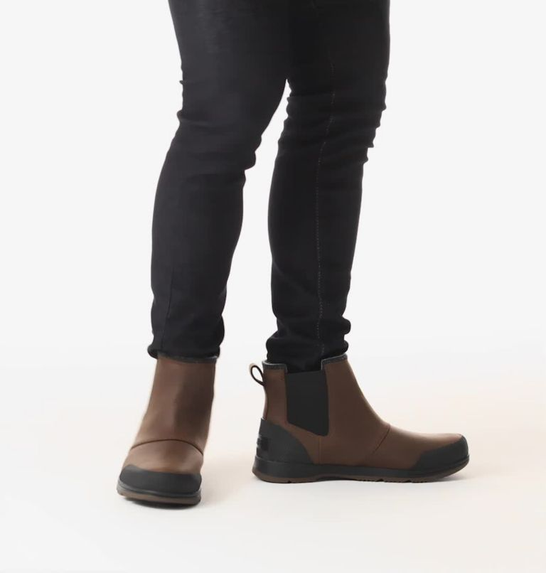 Men's Ankeny™ II Chelsea Boot Men's Ankeny™ II Chelsea Boot, video