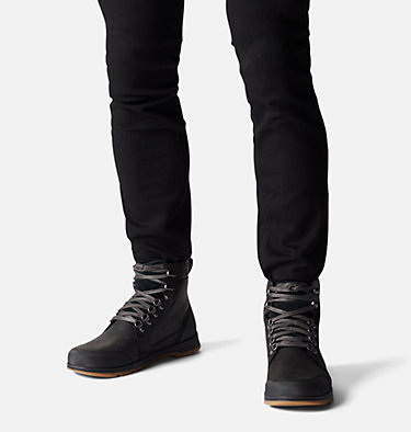 Botte Ankeny™ II Mid Od homme ANKENY™ II MID OD | 256 | 10, Black, video