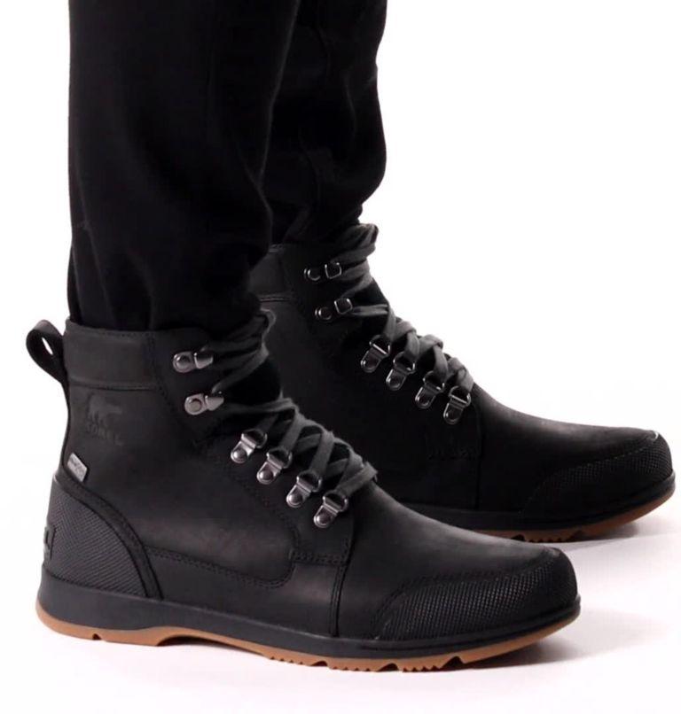 Men's Ankeny™ II Mid OutDry™ Waterproof Boot Men's Ankeny™ II Mid OutDry™ Waterproof Boot, video