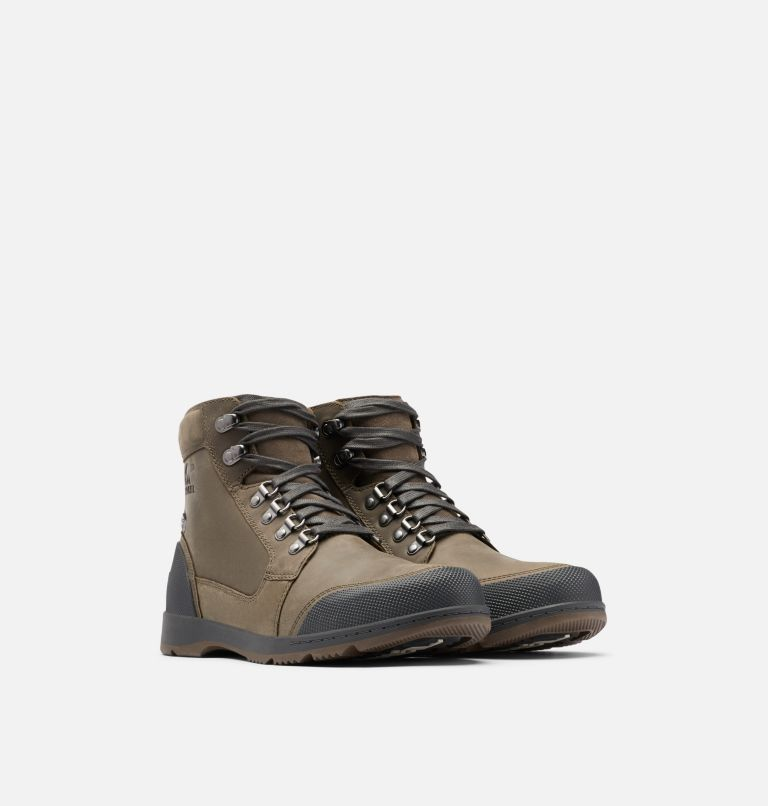 Men's Ankeny™ II Mid Boot Men's Ankeny™ II Mid Boot, 3/4 front